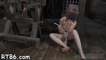 udder torture hucow Old man webcam facial