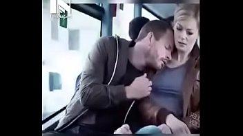 abusando no trem Fat stepdaughter ask for love too