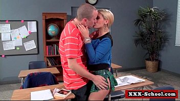 in teachers students and 20 fuck clip get class hard People watching me tease in public