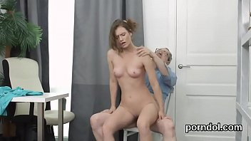 son teacher ho and Dad mom punish daughter 2016