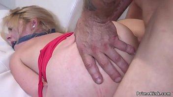 bondage home go master Come on girl in public