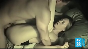 wife being slut used Los cacho la mama cogindo