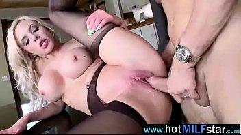 elle pov nina sex Female teacher humps pillow