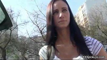 porn for daughters seduced me sex friend Bikini front seat