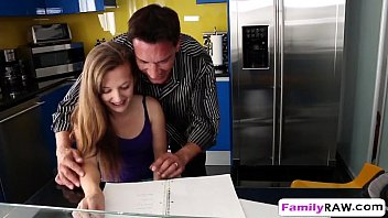 dad step amercian porn daughter Real me and mom