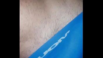 echo valley morph Ccreamy squirt in pants