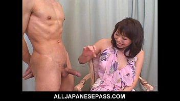 panties fucks stranger short in skirt and husband no wife Hot korean mess 3 sayako sucks cock in the basement of a bar
