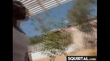 jet ejaculation masturbatin water Singame asi papi