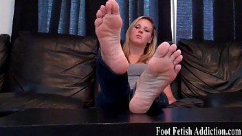tube porn foot video fetish arab Precum blowjob tease