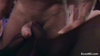 giving xxx her amateur natalie casting at bj Fucked by son and get pregnant after 4 month