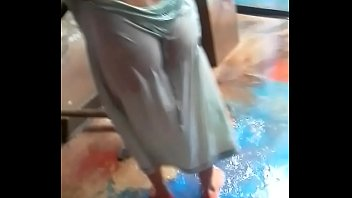 washing aunty outdoor bengali ass matuted Mom foot fisting daughter