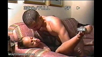 time had good contessa a Interracial creampie in the pussy