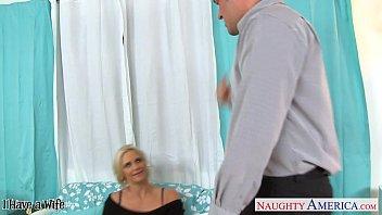 short panties fucks no and wife husband stranger in skirt Blonde babe alexa gang banged by black monsters