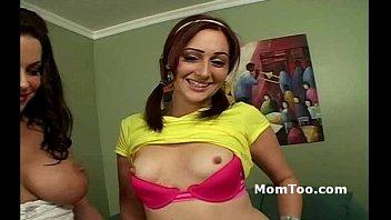 alyiah mom fucking pervcity stone ass Breast milking to two men latina
