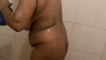 kerala hidbbbbden bathing aunty video open Skin diamond as worship