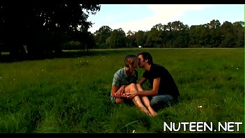 uncut chub teen Dillion harper first video