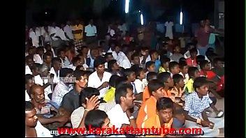 movie ruthiramadevi tamil Teenage take huge cocjk with pain