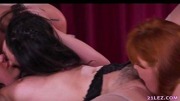 alysha naughty theatre porn Ariana jerky handjob