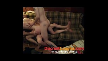 another guy invite couple Gay friends bj