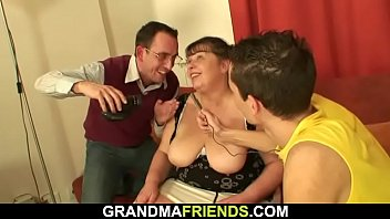encuragement compilation6 swallow Full length mom son