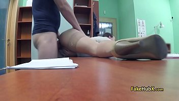 agent brunette fucks beautiful doctor Forced sex with famous celebrity