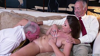 three her on loads big tits Spying her step daughter