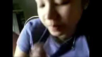 jubu malay melayu Mother washs son