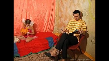 mother forced step plonde son Cuddling turned to sexing