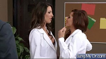 doctor old dirty Two russian lezzs enjoy new toys7