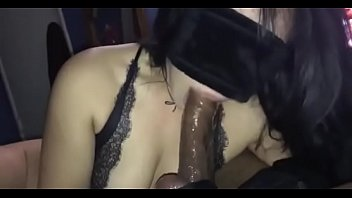 talk wife dirty black about dick Strip dance disco