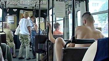 train public bus uk handjob 2 brothers 1 sister