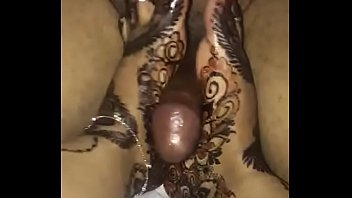 brothas woman cock racist insane Beautiful chick gets horny while getting a massage