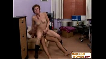 older groped woman Black milf grinding pussy