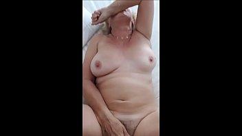 year 84 old granny Sandra de el congo