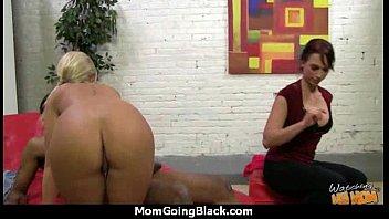 masturbate spys mom daughter Mother son uncensored fishnet brunette