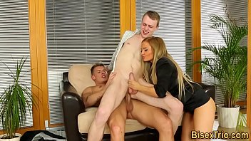 magnificent toyed ass way7 the lesbian rimmed Anal german gangbang