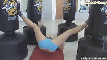janaina beserra clemente Abbie cat fucked in a gym4