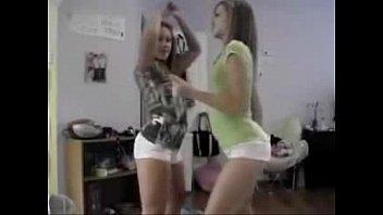 dance strip young Mi novia nidia guanaca