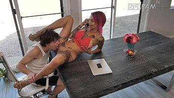 xxx bhavana clip mallu nude full Searcha dildo with a sweet taste www pornowalk com