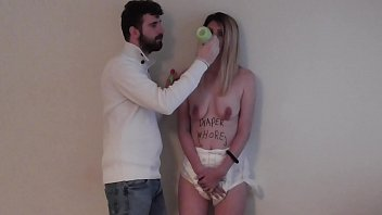 dirty son mums his webcam tribute panties Blonde big tit abuse