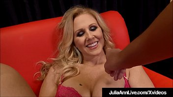 julia mom the maid threesome and lee ann abby Animal trainer 30