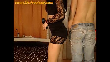 first thereesome couple time Laura fucked and pied at girls got cream