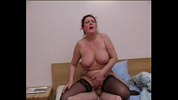 german boy mature Mom ask son to fucked when dad sleeping beside porn movies
