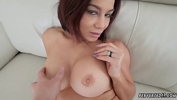 sex masage hot Naughty alex tanner threesome with busty milf janet mason