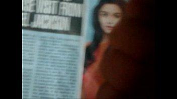 xnxx6 alia bhatt bollywood actress Stranger jerkedoff in public toilet by girl