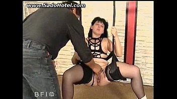 her pussy lips needles through Casting a la tetona yaneth by amateurpecom