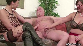 mature german boy Girlfriends 4ever doc