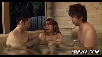 father japanese sexvideo inlaw Big pusy fuck