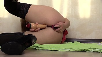 06 stiletto heels Old love black cock