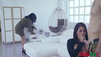 sister downlod rap Gangbang friend seduce
